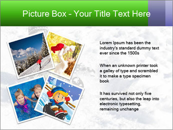 Cute young boy PowerPoint Templates - Slide 23