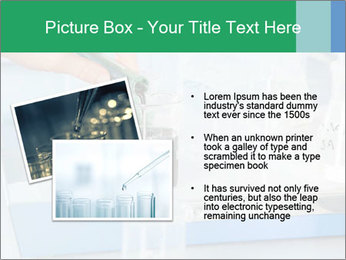 A Professor is decanting PowerPoint Template - Slide 20