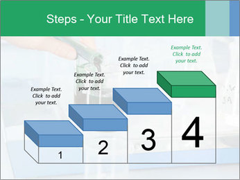 A Professor is decanting PowerPoint Template - Slide 64