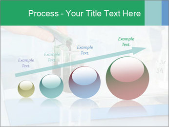 A Professor is decanting PowerPoint Template - Slide 87