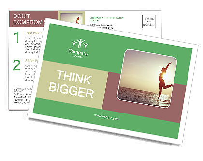 0000090667 Postcard Template