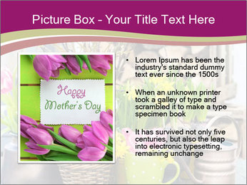 Easter decoration PowerPoint Template - Slide 13