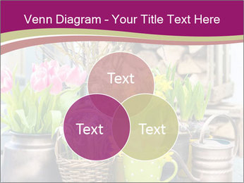 Easter decoration PowerPoint Template - Slide 33