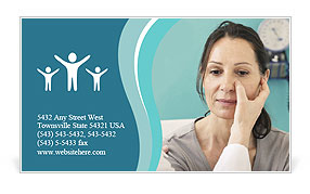 0000090673 Business Card Template