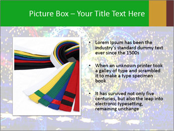 Winter Olympic Games of Turin 2006 PowerPoint Template - Slide 13