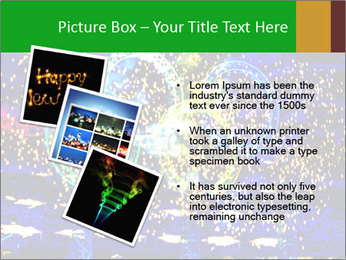 Winter Olympic Games of Turin 2006 PowerPoint Template - Slide 17