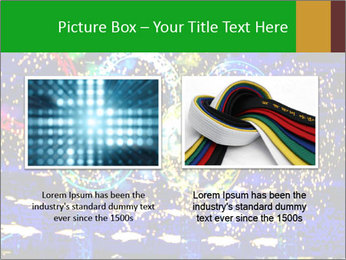 Winter Olympic Games of Turin 2006 PowerPoint Template - Slide 18