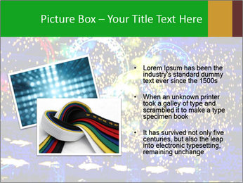 Winter Olympic Games of Turin 2006 PowerPoint Template - Slide 20
