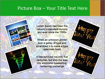 Winter Olympic Games of Turin 2006 PowerPoint Template - Slide 24