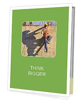 0000090677 Presentation Folder