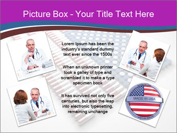 Capsules and pills in the shape PowerPoint Templates - Slide 24