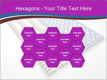 Capsules and pills in the shape PowerPoint Templates - Slide 44