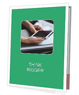 0000090683 Presentation Folder