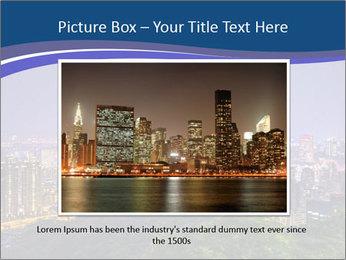 Taiwan skyline PowerPoint Template - Slide 15