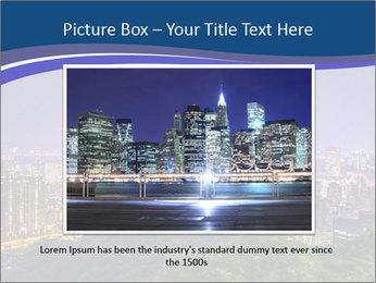 Taiwan skyline PowerPoint Template - Slide 16