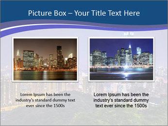 Taiwan skyline PowerPoint Template - Slide 18
