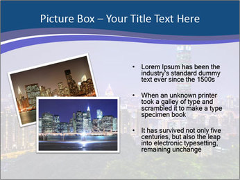 Taiwan skyline PowerPoint Template - Slide 20