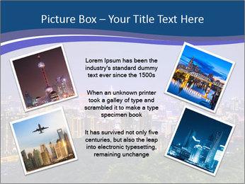Taiwan skyline PowerPoint Template - Slide 24