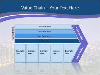 Taiwan skyline PowerPoint Template - Slide 27