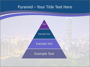 Taiwan skyline PowerPoint Template - Slide 30