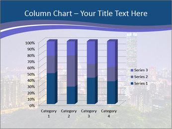 Taiwan skyline PowerPoint Template - Slide 50