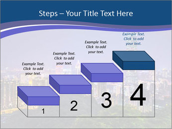 Taiwan skyline PowerPoint Template - Slide 64