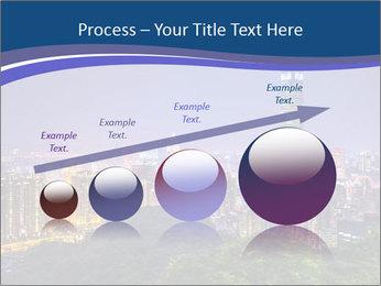 Taiwan skyline PowerPoint Template - Slide 87