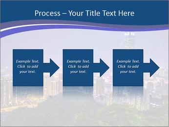 Taiwan skyline PowerPoint Template - Slide 88