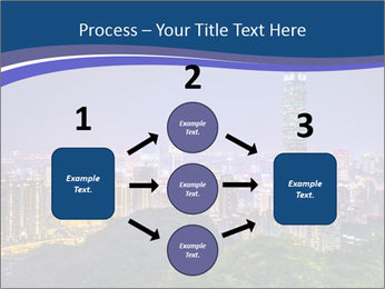 Taiwan skyline PowerPoint Template - Slide 92