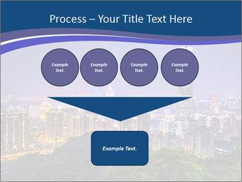 Taiwan skyline PowerPoint Template - Slide 93