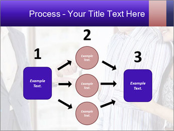 Couple receives a key PowerPoint Template - Slide 92