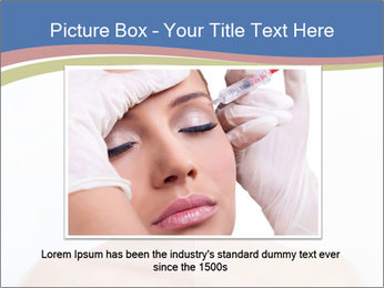 Beauty treatment PowerPoint Template - Slide 15