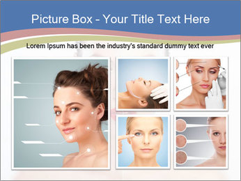 Beauty treatment PowerPoint Template - Slide 19