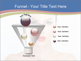 Beauty treatment PowerPoint Template - Slide 63