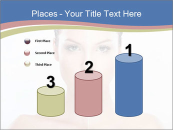 Beauty treatment PowerPoint Template - Slide 65