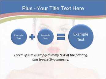 Beauty treatment PowerPoint Template - Slide 75