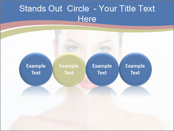 Beauty treatment PowerPoint Templates - Slide 76