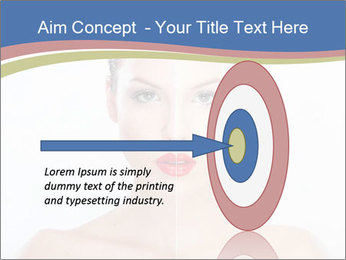 Beauty treatment PowerPoint Template - Slide 83