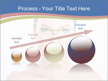 Beauty treatment PowerPoint Template - Slide 87