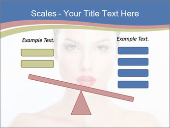 Beauty treatment PowerPoint Template - Slide 89