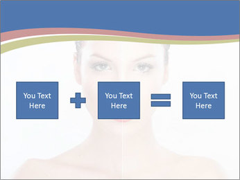 Beauty treatment PowerPoint Template - Slide 95