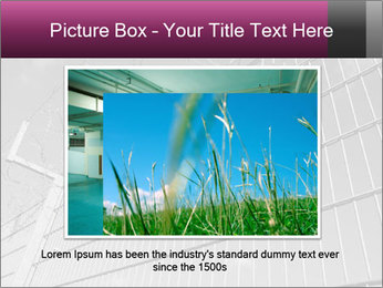 Barbed PowerPoint Template - Slide 15