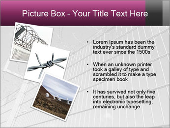 Barbed PowerPoint Template - Slide 17