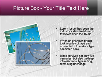 Barbed PowerPoint Template - Slide 20