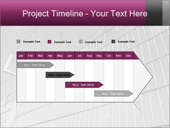Barbed PowerPoint Template - Slide 25