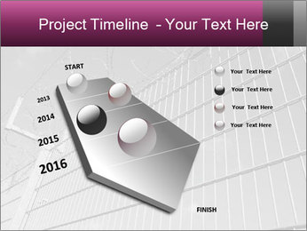 Barbed PowerPoint Template - Slide 26