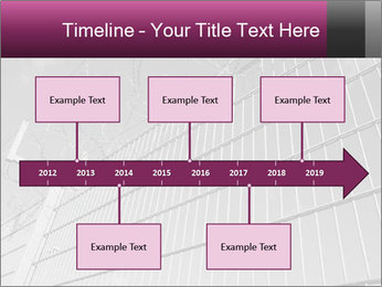 Barbed PowerPoint Template - Slide 28