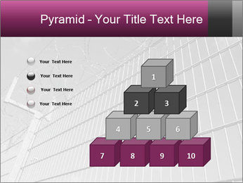 Barbed PowerPoint Template - Slide 31