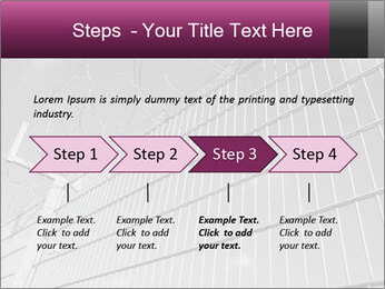 Barbed PowerPoint Template - Slide 4
