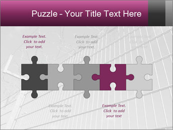 Barbed PowerPoint Template - Slide 41